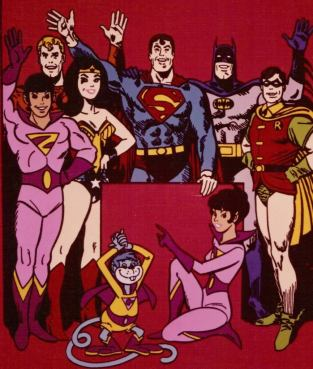 super friends 3